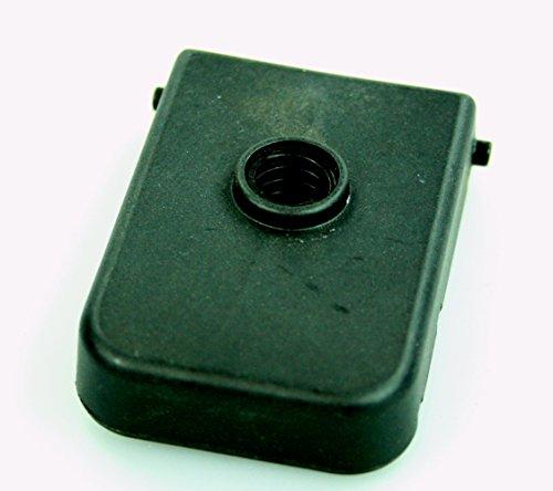 Lascal 81330Placa de fijación para Buggy Board Mini y Maxi