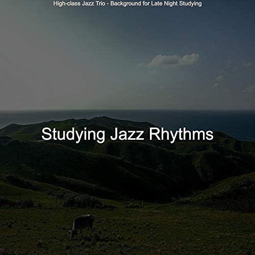 Studying Jazz Rhythms