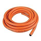 Silverline 384964 - Manguera para gas sin conectores (5 m)