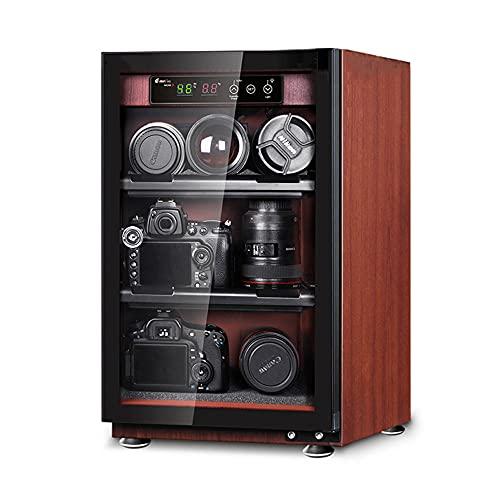 Armadio di asciugatura e deumidificazione della fotocamera, ripiano regolabile con spugna, scatola elettronica a prova di umidità con obiettivo della fotocamera a risparmio energetico/A / 29x3