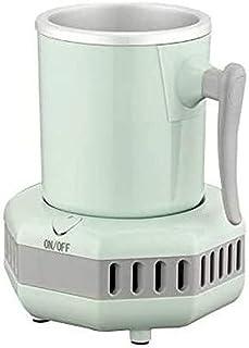GAO-bo Vinflaska kylare, kylkopp skrivbord dryck snabbkylande kruka bärbar frusen isolering smart kopp kyld kaffe öl