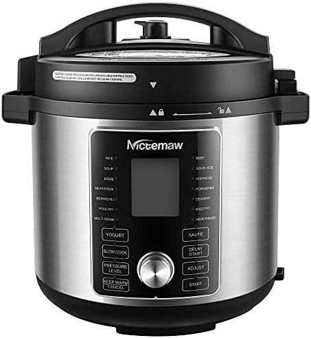 Top 10 Best crockpot pressure cooker combo Reviews