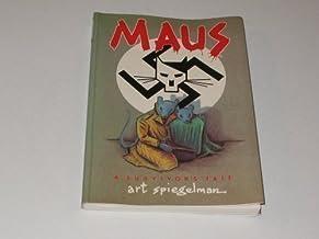 Maus : A Survivor's Tale by Art Spiegelman (1987-08-01)