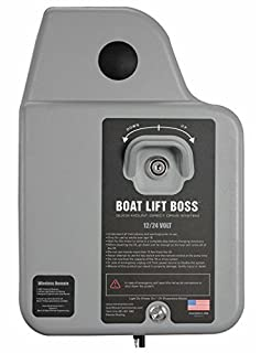 Extreme Max 3006.4512 Boat Lift Boss Direct Drive System - 120V with Wireless Remote (B00IKCD5WU) | Amazon price tracker / tracking, Amazon price history charts, Amazon price watches, Amazon price drop alerts