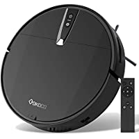 Gokoco Robot Vacuum Cleaner with Upgraded 2000Pa Strong Suction