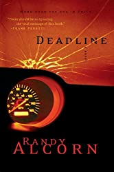 Books Set in Oregon: Deadline (Ollie Chandler #1) by Randy Alcorn. Visit www.taleway.com to find books from around the world. oregon books, oregon novels, oregon literature, oregon fiction, oregon authors, best books set in oregon, popular books set in oregon, books about oregon, oregon reading challenge, oregon reading list, portland books, portland novels, oregon books to read, books to read before going to oregon, novels set in oregon, books to read about oregon, oregon packing list, oregon travel, oregon history, oregon travel books