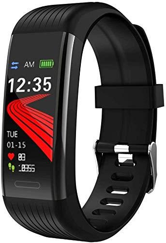 BNBN HXM-00 Deportes Aptitud Pulsera Actividad rastreador Inteligente Pulsera Pantalla Impermeable Reloj Inteligente Hombres y Mujeres