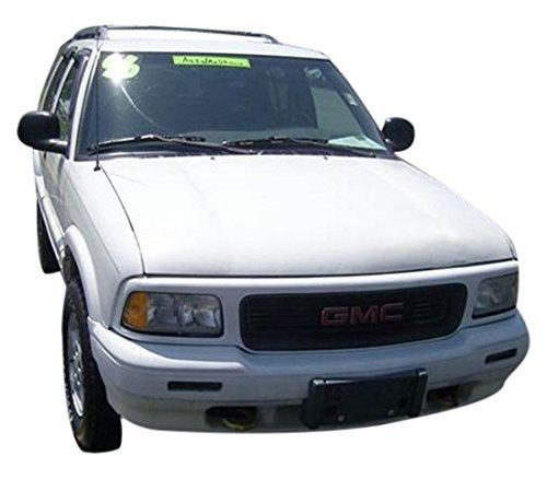 Amazon Com 1996 Gmc Jimmy Sl Reviews Images And Specs Vehicles