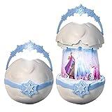 Frozen Disney Kids Pop Up Lantern Night Light and...
