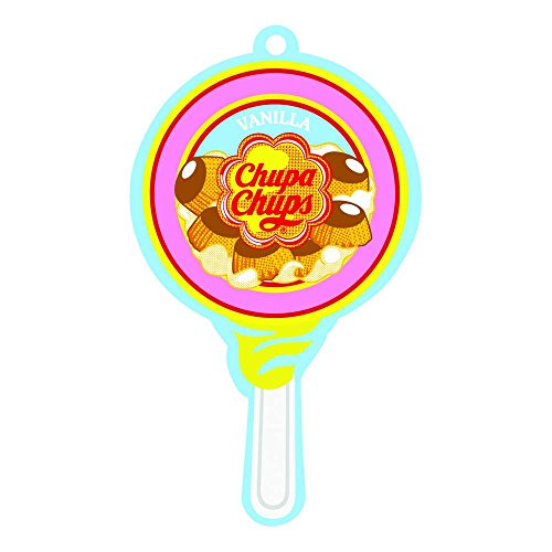 CHUPA CHUPAS chp705ambientador Lollipop Perfume Vainilla