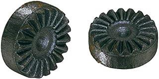 Arandela dentada Ø 65 para triturador (se vende por unidad)