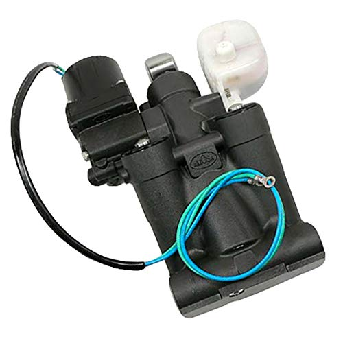 Best Bargain NEW TRIM MOTOR COMPATIBLE WITH YAMAHA OUTBOARD 150HP 175HP 2006-ON VZ175TLR 63P43800030...