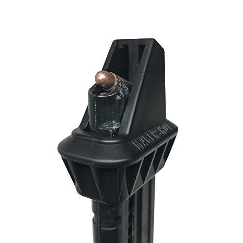 MakerShot Magazine Speed Loader, Compatible with .22 LR - German Sport Guns (GSG) Firefly