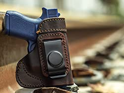 Best IWB holsters for Glock 42 - Top holster reviews for 2018