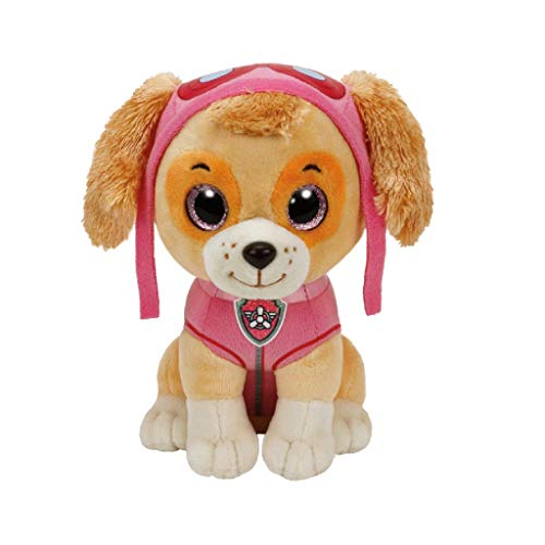 Ty Patrulla Canina Skye 15 cm (41210TY) (United Labels Ibé