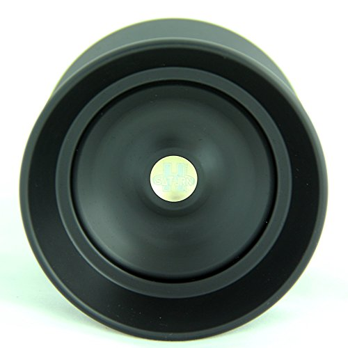 Zeekio yoyo Saturn H Offstring Yo-Yo - Black