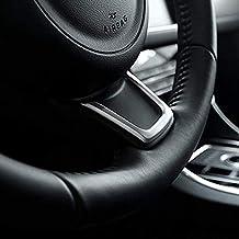 Marco para copa de fila delantera de coche para XE F-Pace X761 accesorios interiores