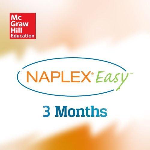 NAPLEX Sacramento Mall Easy It is very popular 3 Month
