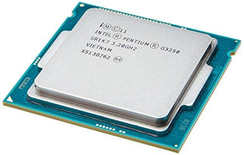 Intel Pentium LGA 1150 Haswell G3250 - Microprocesador para computadora de 3,2Ghz