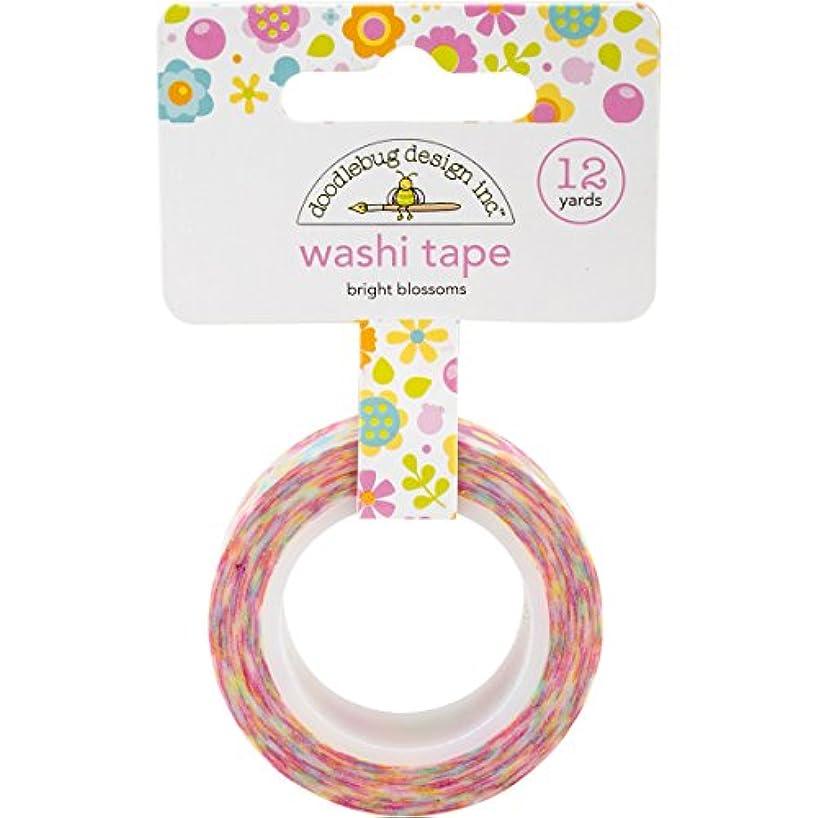 DOODLEBUG 4988 Washi Tape, 15mm x 12yd