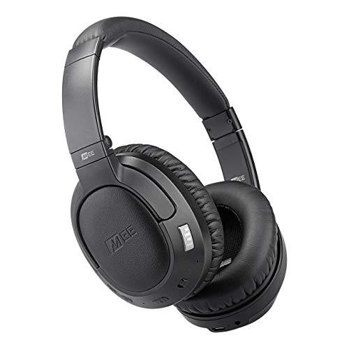 MEE Audio Matrix Cinema ANC Auriculares inalámbricos con cancelación de ruido activo con mejora de audio CinemaEAR