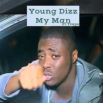 My Man (feat. Trapz)