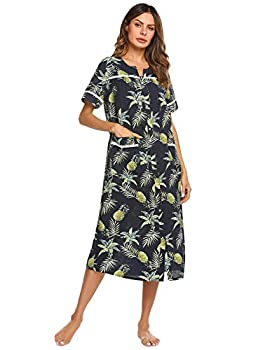 Best cotton nighty for women Reviews
