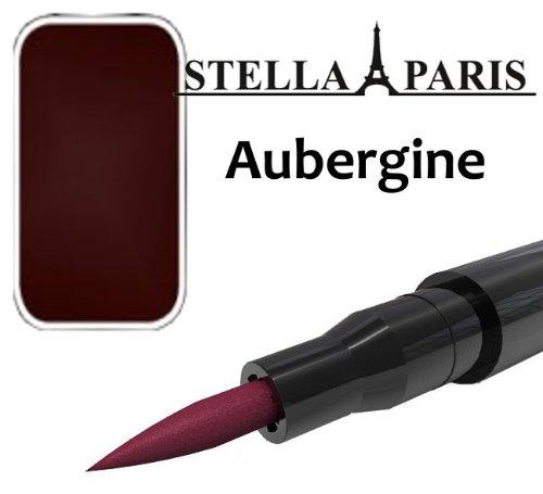 Stella Paris Permanent Lipliner No. 09 Aubergine