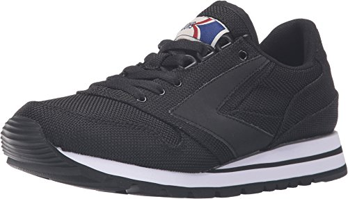 Brooks Chariot Womens in Black, 7.5
