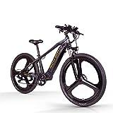 RICH BIT TOP-520 Vélo électrique, Frein à Disque hydraulique 29 ''Vélo de Montagne électrique...