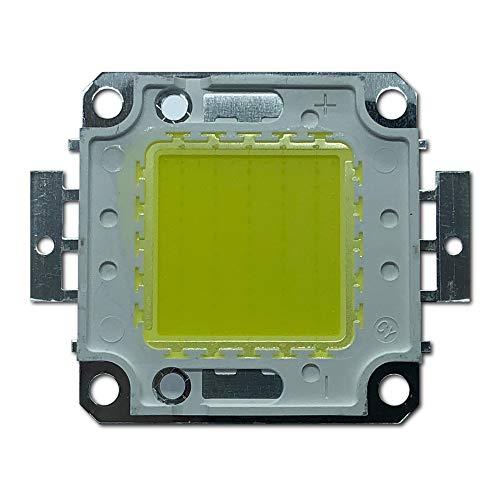 50W LED Chip mit hoher Leistung für Strahler/Lampe/Leuchte; kaltweiß