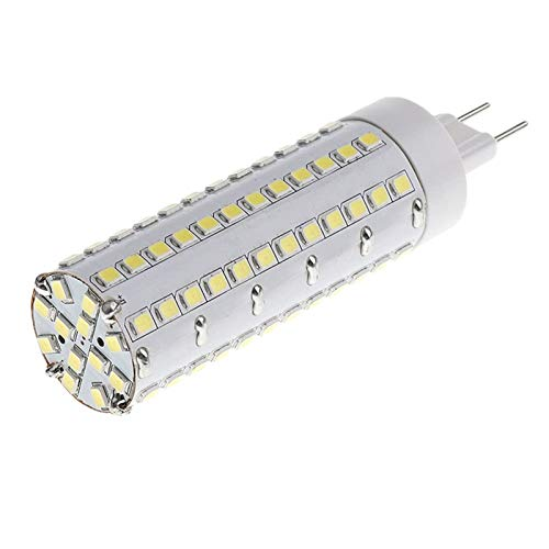 WFBD-CN LED lichten LED G8.5 10W 100mm Maíz 100W Lámpara Halógena Brillo CFL Alternativamente (Size : Nature White4000K)