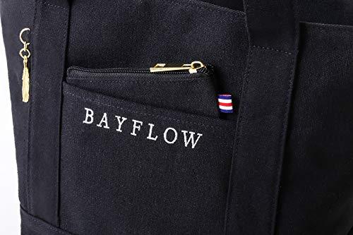 BAYFLOW BAG & POUCH BOOK 商品画像