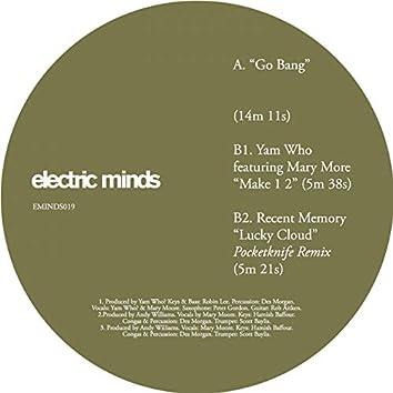 Go Bang (Radio Slave Remixes)
