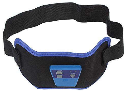 SaySure - Mini AB Gymnic Electronic Slim Body Waist Massager