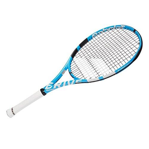 Babolat Pure Drive Lite Tennisschläger, Blau, 36