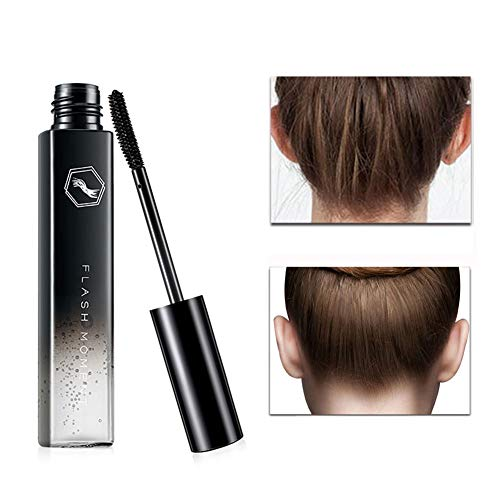 Xiton 1 PC Feel Hair Finish Stick Crème De Cheveux Cassés Finishing Sticks Shaping Gel Cire À Cheveux Bâton Professionnel Cheveux Mascara Pour Quick Finishig Coiffure