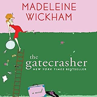 The Gatecrasher cover art