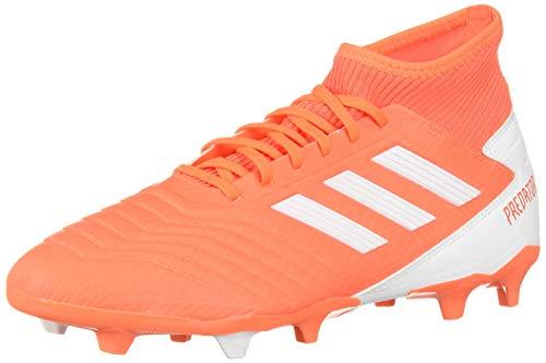 adidas Predator 19.3 Firm Ground Soccer Shoe (unisex-adult)...
