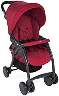 Chicco Urban Stroller Plus - Red