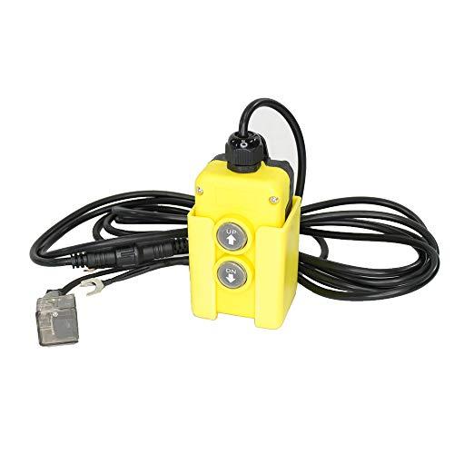 12 Volt Hydraulic Pump Wiring Waltco Liftgate Wiring Diagram from m.media-amazon.com