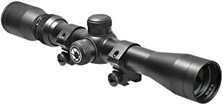 Best compact scope for 10 22 takedown Reviews