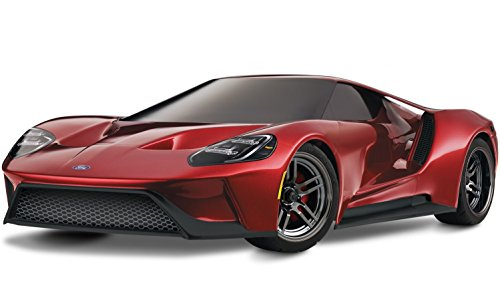 1:10 Ford GT*