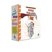 1. ve 2. Siniflar Icin Eglenceli Okuma Serisi Set 3 (12 Kitap)