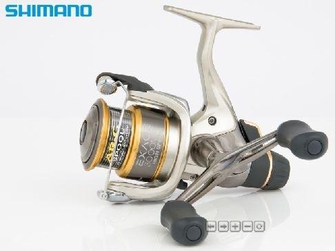 SHIMANO - Exage RC, Color 375 gr, Talla 3000MHSRC / Single Handle