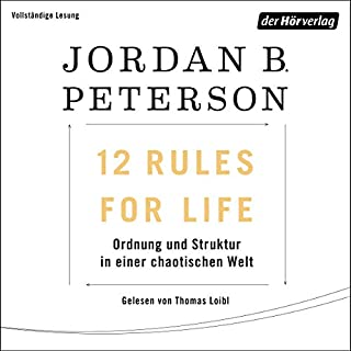 12 Rules For Life Titelbild