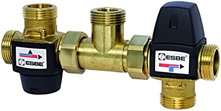 M/élangeur eau sanitaire ESBE S/érie VTA322 35-60 90 degr/és DN 25 AG 31101000