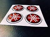 Zoom IMG-2 stemma logo decal 4 adesivi
