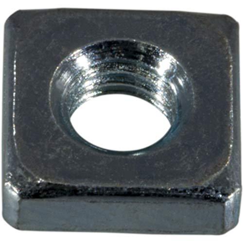 Hard-to-Find Fastener 014973314484 Fine Square Nuts, 10-32, Piece-30