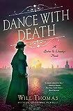 Dance with Death: A Barker & Llewelyn Novel